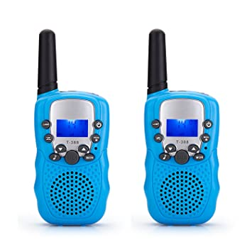 Toys For 4 5 Year Old BoysOMWay Walkie Talkies Boys Age