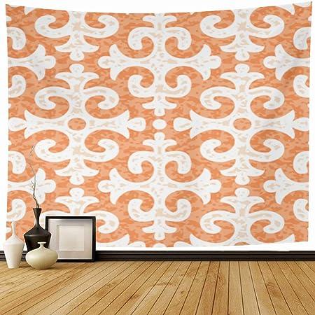 Ahawoso tapiz para colgar en la pared de 80 x 60 pulgadas, diseño ...