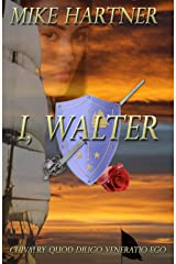 I, Walter (The Eternity Series Book 1)