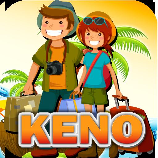 Keno Party Vacation