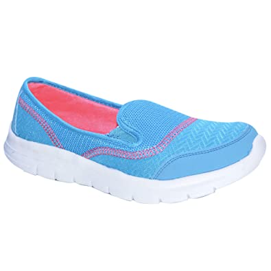 Formateurs Pompes Air Femmes Mocassins Tech Chaussures Slip Sur Casual Taille vn0mwN8O