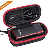 Aproca Hard Carry Travel Case Compatible with HooToo Filehub Wireless Travel Router HT-TM05