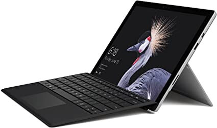 Tablet Microsoft Surface Pro (12,3