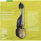 カラコルム山地の音楽