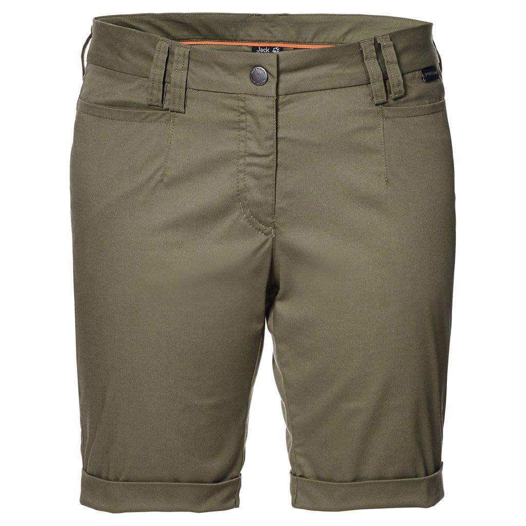 Jack Wolfskin Women's Liberty Shorts