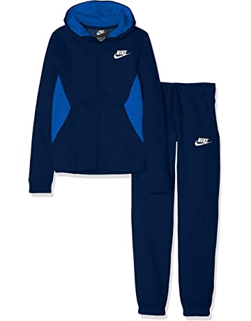 9c95c909735bd Nike Children s B Nsw Trk Suit Bf Core Tracksuit