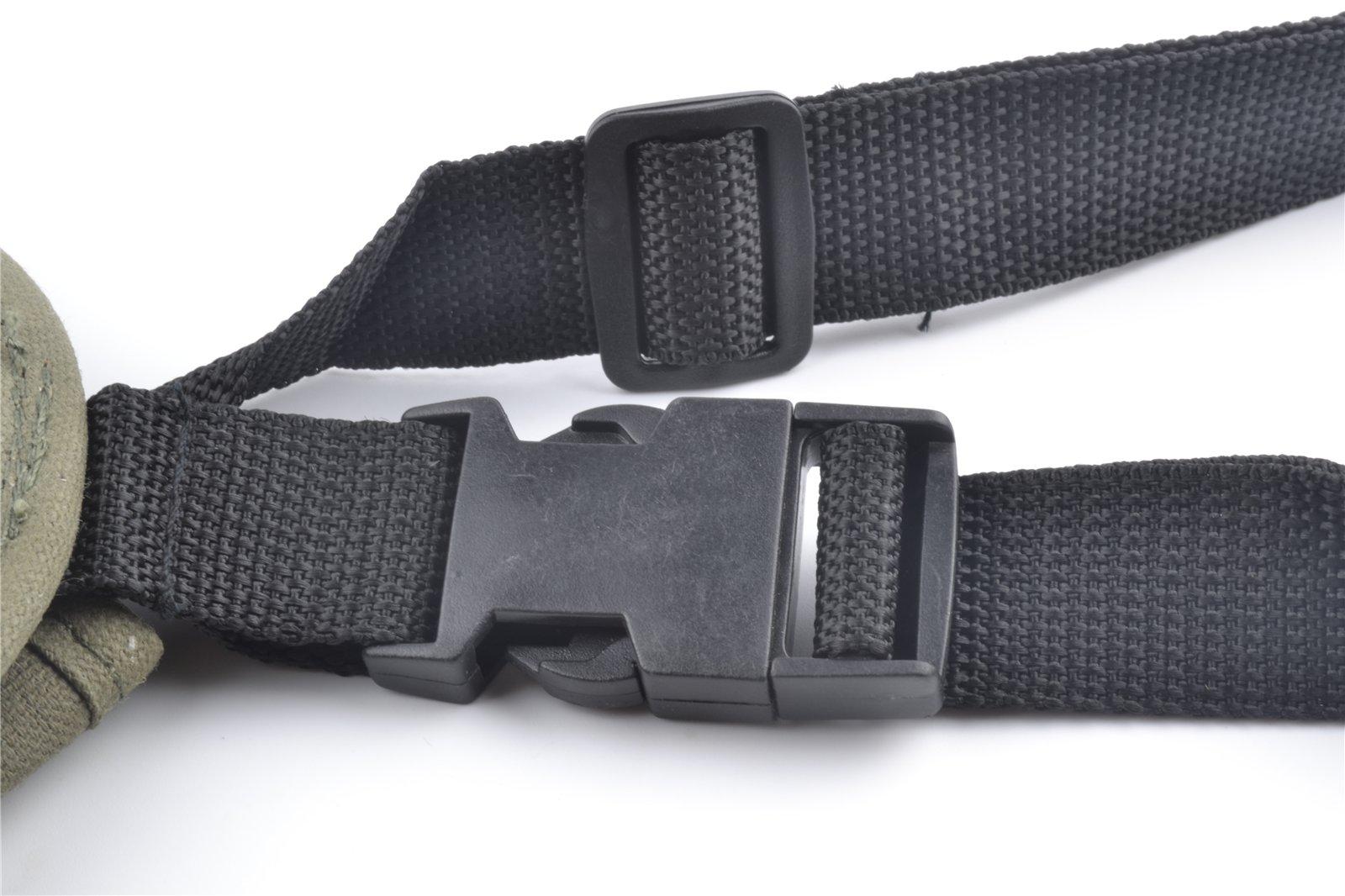 minihut Shoot Shoulder Pad Field Shield Recoil Reducer Shooting Shirt Vest for Shotgun Rifle