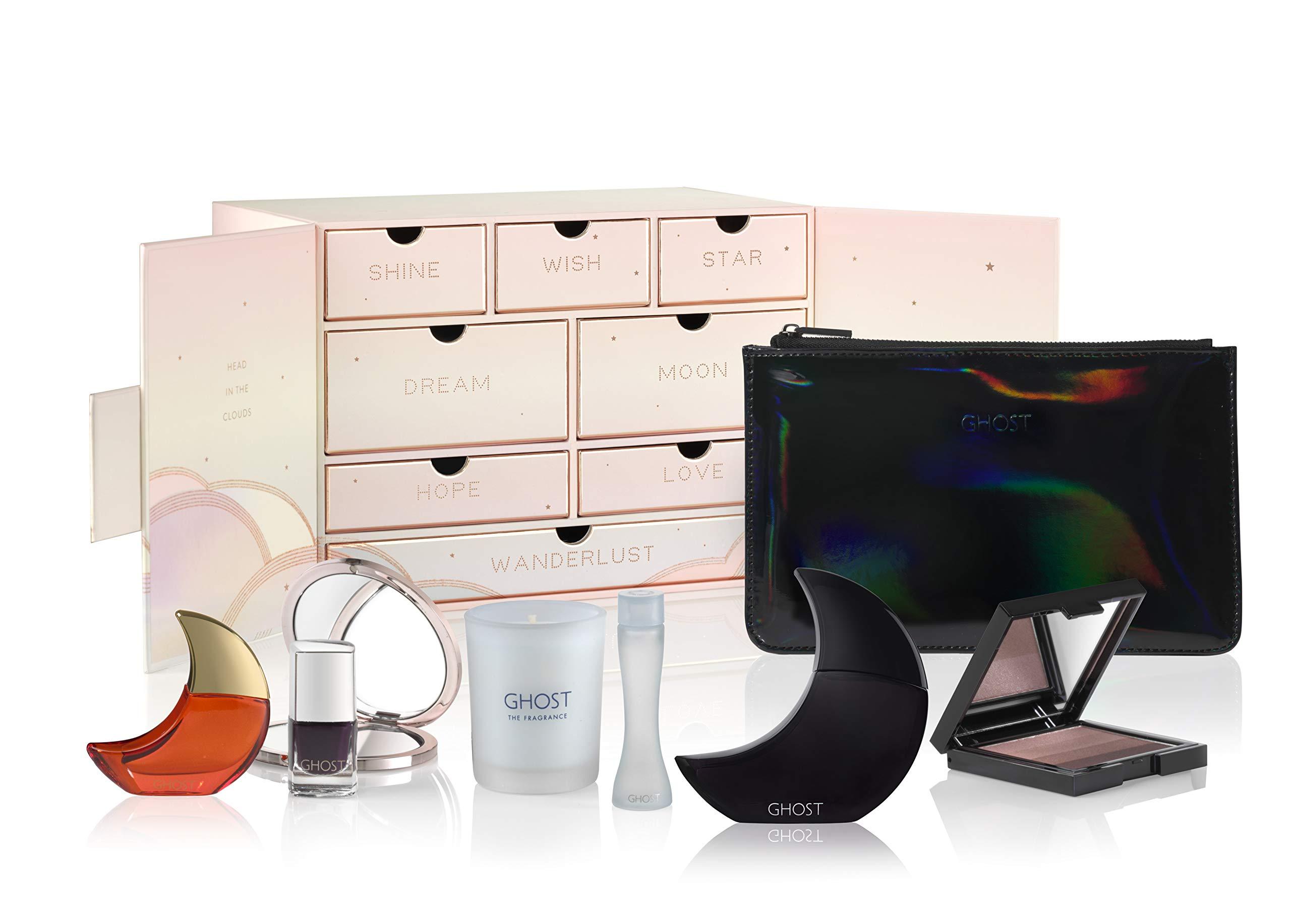 GHOST Beauty Box/Draw Set