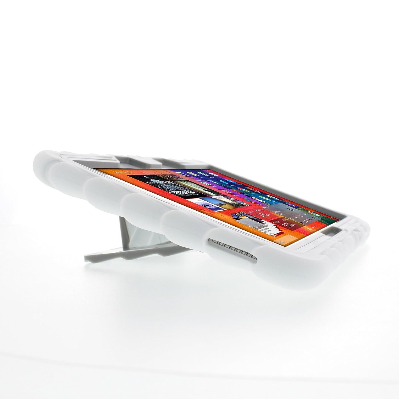 Amazon.com: Hideaway con soporte 1, Blanco/Gris: Computers ...