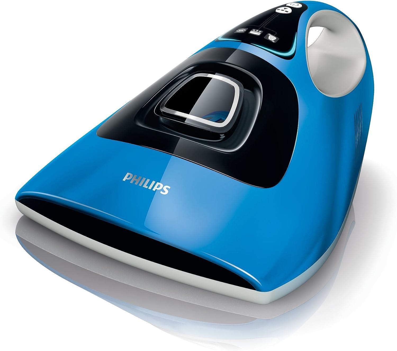 Philips Aspirador antiácaros FC6230/01 - Aspiradora (Secar, HEPA ...