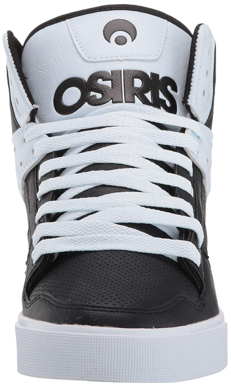 Osiris Clone'Weiß Clone'Weiß Clone'Weiß schwarz Opl.  932baf