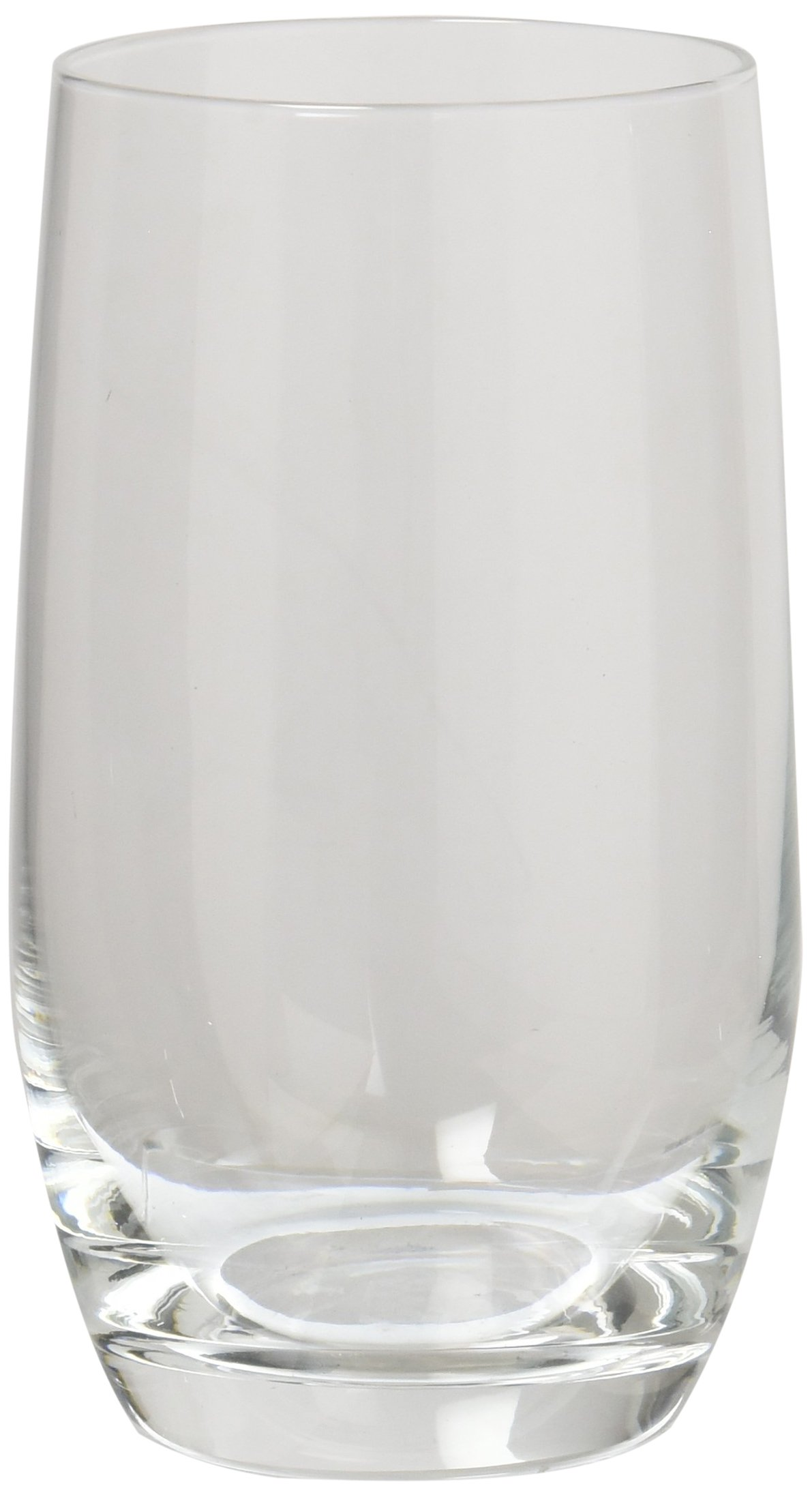 ZWILLING J.A. HENCKELS 36300-841 6 Piece Predicat Water Glass Set, 10.8 oz