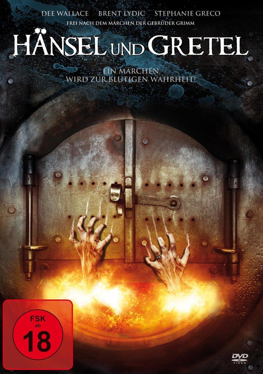 Hänsel und Gretel [Blu-ray]: Amazon.de: Brent Lydic, Stephanie Greco ...