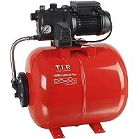TIP 30189 HWW K-1000/50 Plus - Grupo de presión para Agua doméstica con Tanque de 50 litros