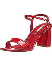 9b827ed7c2c XTI 32033, Zapatos con Tira de Tobillo para Mujer