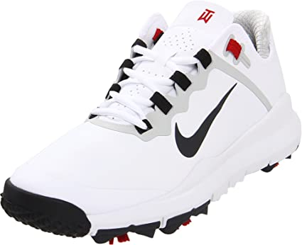 quality design 7bebe ec81d Image Unavailable. Image not available for. Color  Nike TW Tiger Woods 2013  Golf Shoes ...