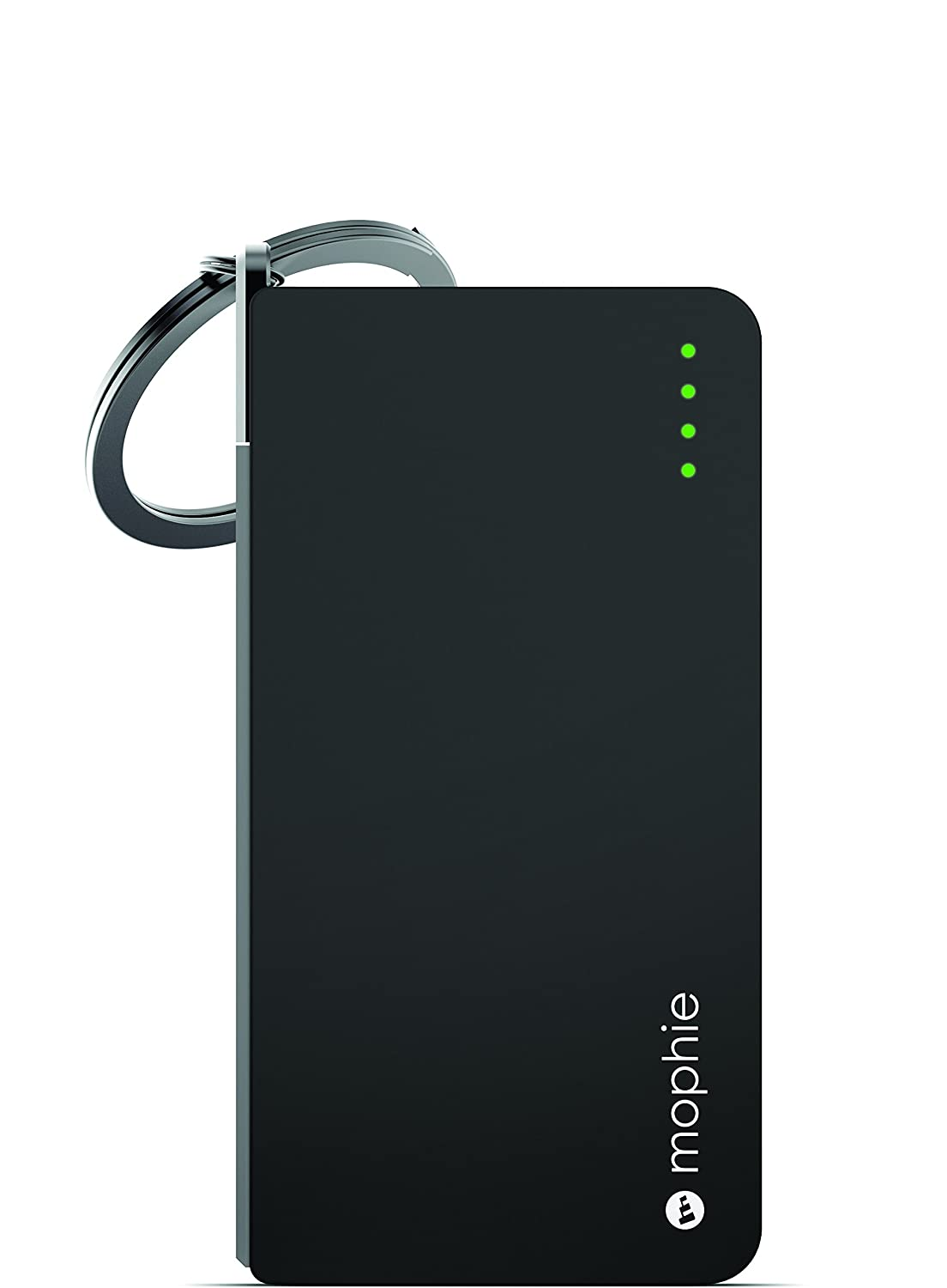 check out 54362 0e546 mophie powerstation reserve with Lightning connector (1,350mAh) - Black
