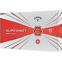 Callaway Golf 2020 Superhot Bold Matte Golf Balls