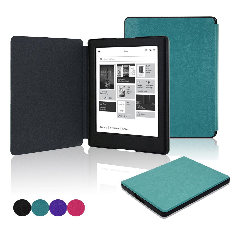 Kobo Glo HD / Kobo Touch 2 0 Case - ACdream (TM) Slim