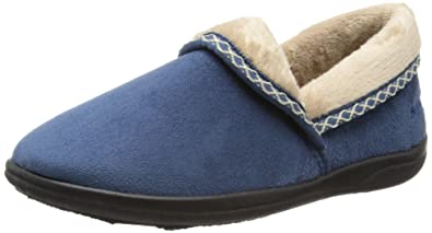 9a56ef072bb12 Padders Womens Mellow Slippers: Amazon.co.uk: Shoes & Bags