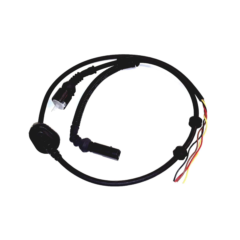 ABS Wheel Speed Sensor Wire Harness Volkswagen 1J0 927 903 E