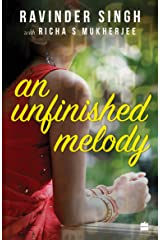 An Unfinished Melody Kindle Edition