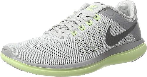 Nike Damen Wmns Flex 2016 Rn Laufschuhe