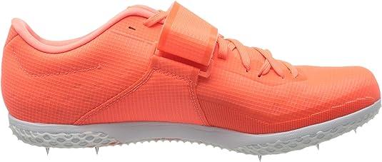 adidas Adizero Hj, Zapatillas de Atletismo Unisex Adulto: Amazon.es: Zapatos y complementos