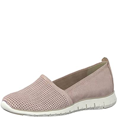 Chaussure Avec Or Rose / Rosa Marco Tozzi r9373fQ