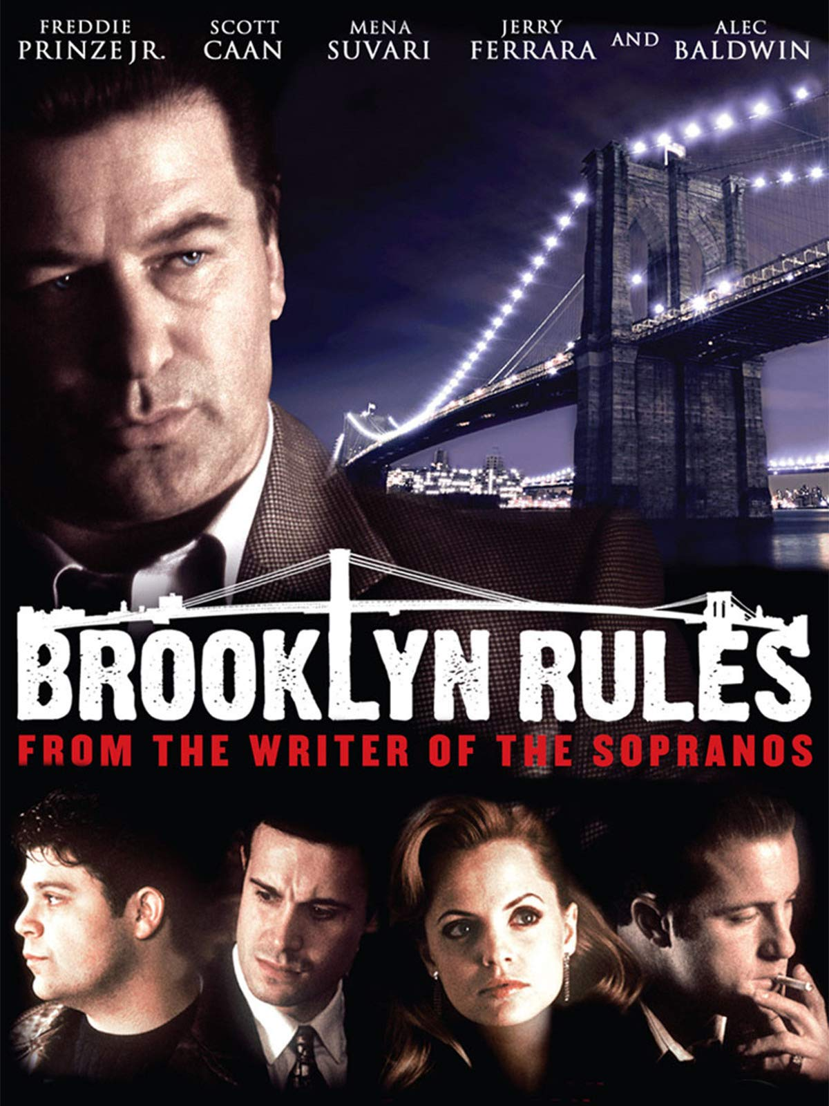 Brooklyn Rules on Amazon Prime Video UK