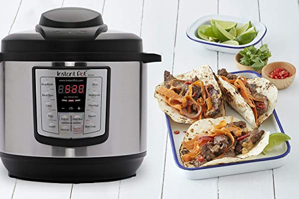 Instant Pot Ip Lux60 Review Is This Product Any Good