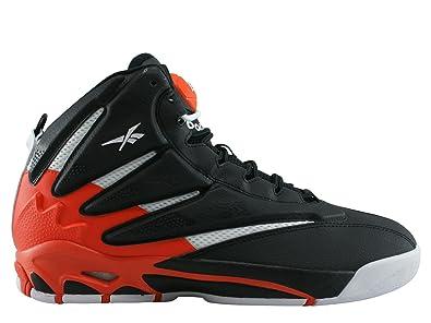 257084eed452 Reebok Pump Blast Black Size  11.5 UK  Amazon.co.uk  Shoes   Bags
