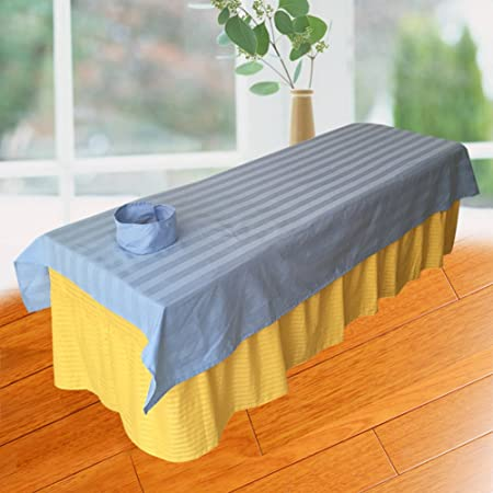 Marvelous Massage Table Sheet,waterproof Sheets,spa Linens/special Bed Linen For  Massage And