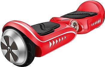 IOCHIC Smart-K2 Two-Wheel Self Balancing Hoverboard
