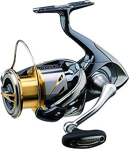 Shimano Stella FI STL2500HGSFI Spinning Fishing Reel
