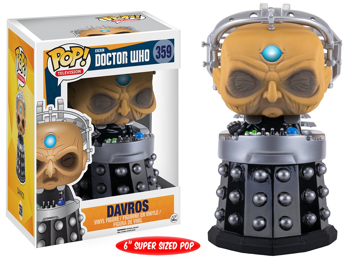 Funko POP Television: Doctor Who - 6