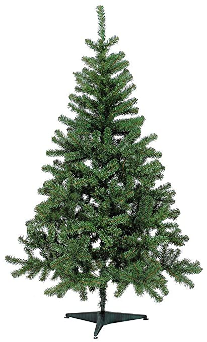 4 foot artificial christmas tree 12 inch holiday basics foot artificial christmas tree with 350 tips green amazoncom