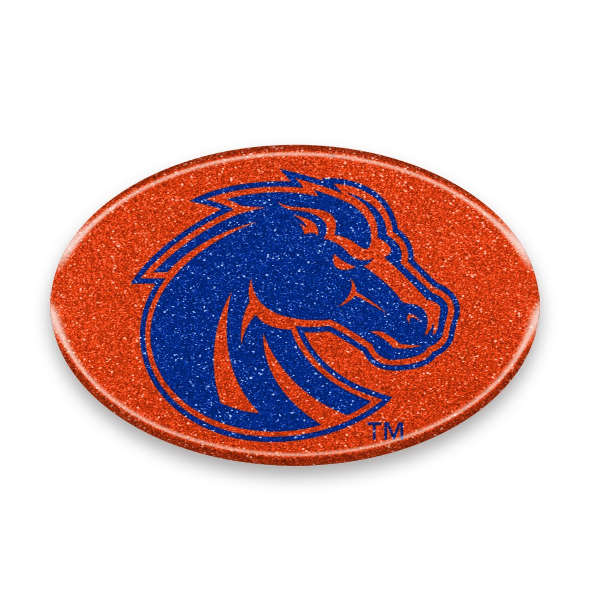 Team ProMark NCAA Color Bling Emblem 4 x 4
