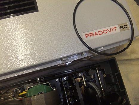 Correa de proyector Deslizante para LEITZ PRADOVIT RC y P2000 P09 ...