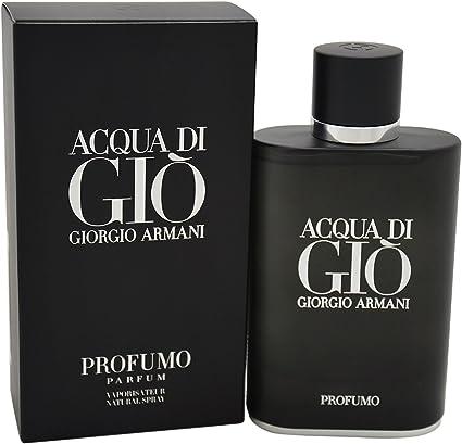 giorgio armani eau de parfum