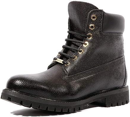 timberland noir homme chaussure