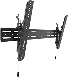 "Kanto PT400 Tilting TV Mount for 40"" to 90"" TVs 