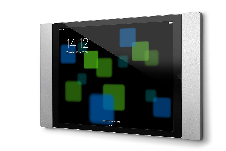 12.9 Soportes de Seguridad para tabletas , Plata, iPad 12.9, Llave smart things solutions GmbH sDock Fix Pro Soporte de Seguridad para tabletas 32,8 cm 32,8 cm 12.9 Plata