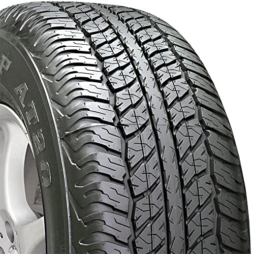 Dunlop Grandtrek AT20 All-Season Tire