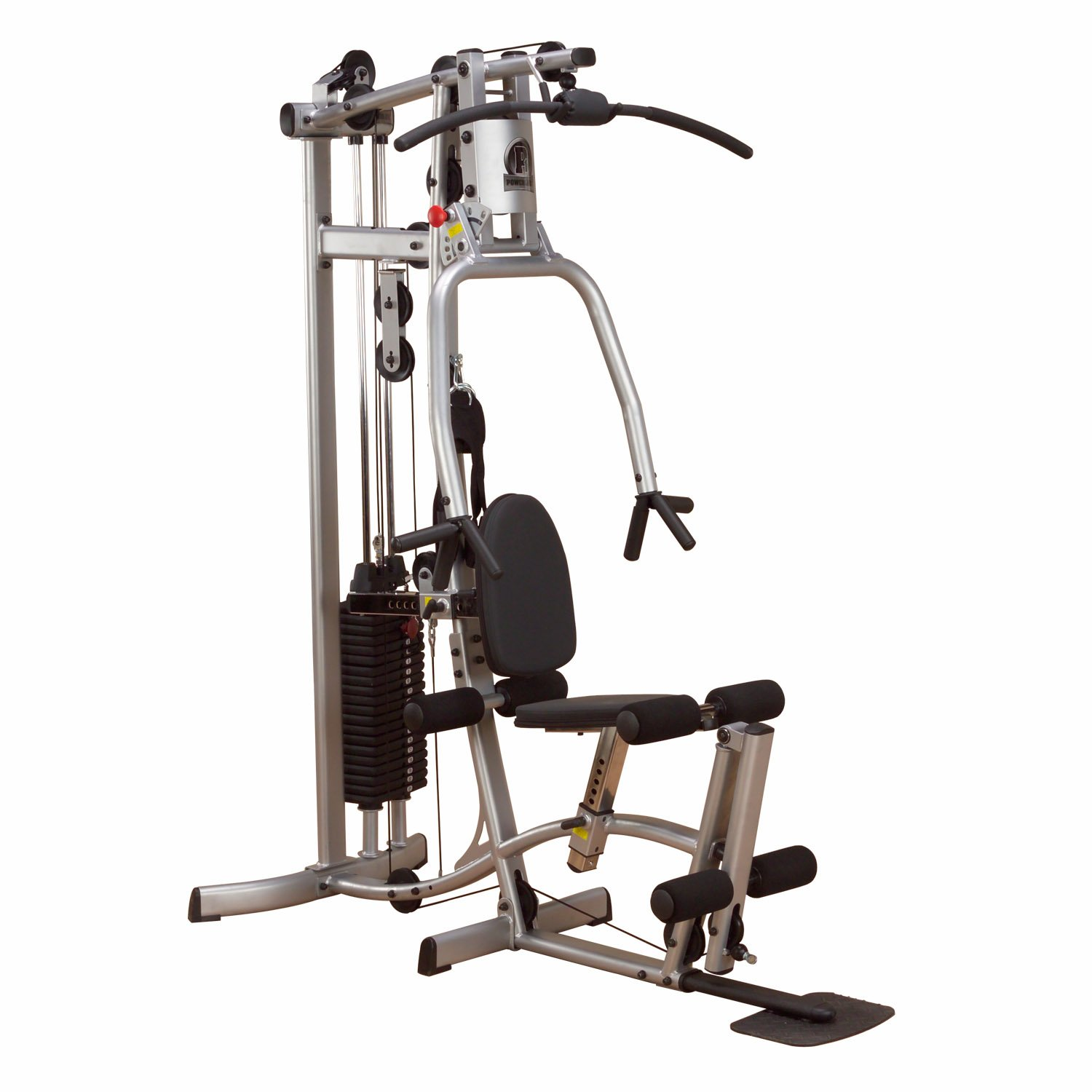home weight machine reviews