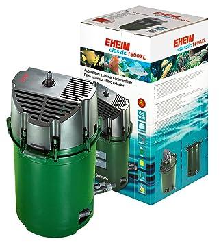 Eheim Classic 2260–Filtro acuario ...