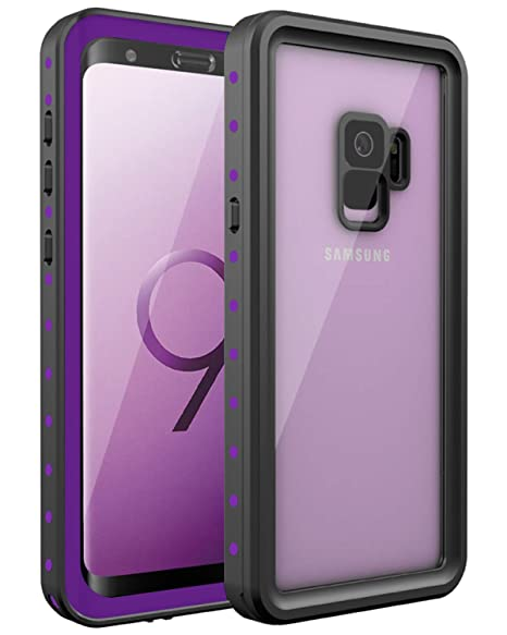 custodia impermeabile galaxy s9