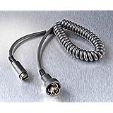 J/&M HC-JJ Single Section 5-Pin Cord HS 8154//8169//8129