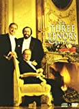 The Three Tenors Christmas/Weihnachten mit den drei Tenören (CD + DVD)