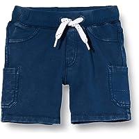 Noppies B Short Atkinson Pantalones Cortos para Bebés